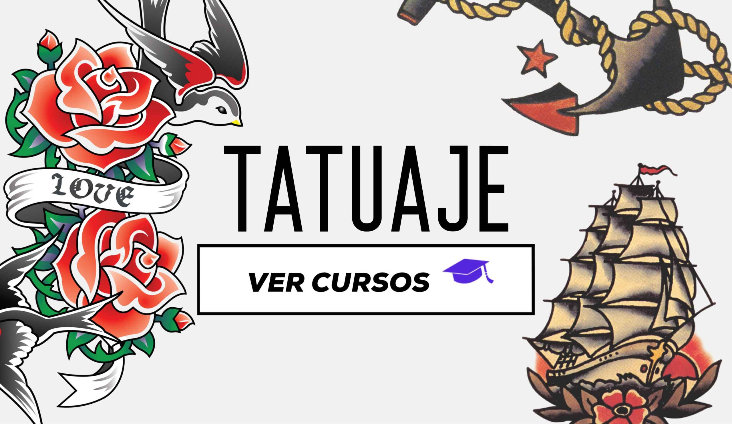 curso tatuaje cente